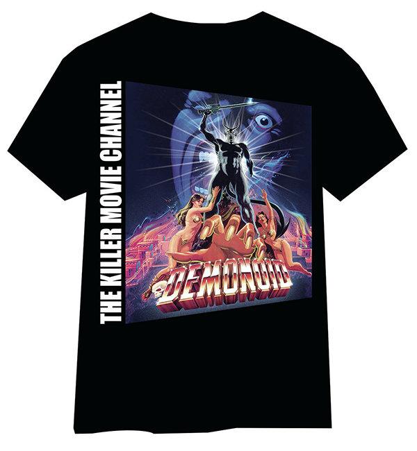 Demonoid T-Shirt