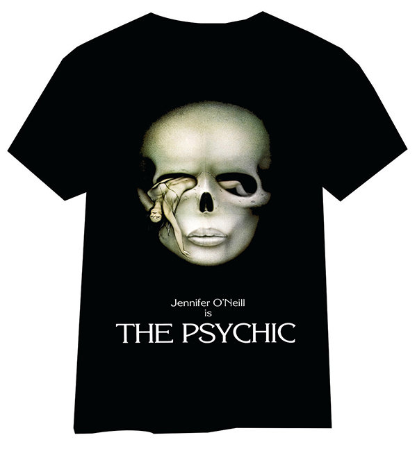The Psychic T-Shirt