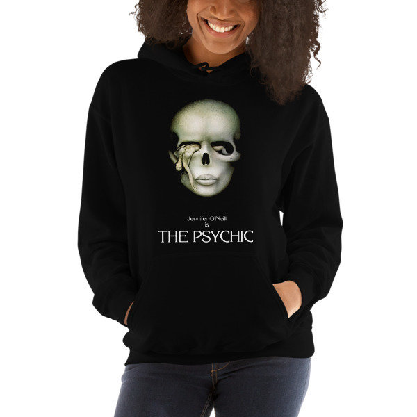 The Psychic Hooded Sweatshirt