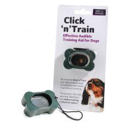 Click n Train Box clicker BP755571