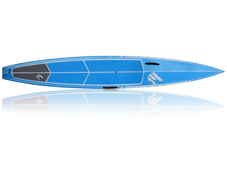 Stealth Race SUP (Blue)
