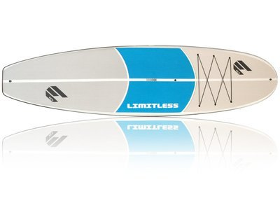 Limitless SUP with free paddle