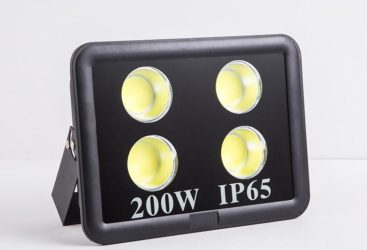 Светодиодный уличный прожектор RDM 200Вт 00019