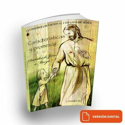 Tomo IV en PDF: Características y Promesas
