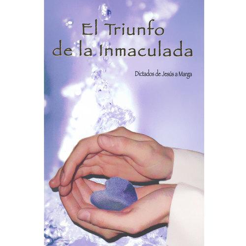 Tomo II: El Triunfo de La Inmaculada