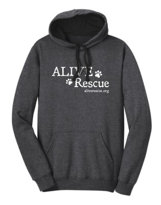 ALIVE Rescue Limited Edition Hoodie
