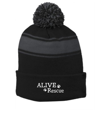 Limited Edition ALIVE Beanie