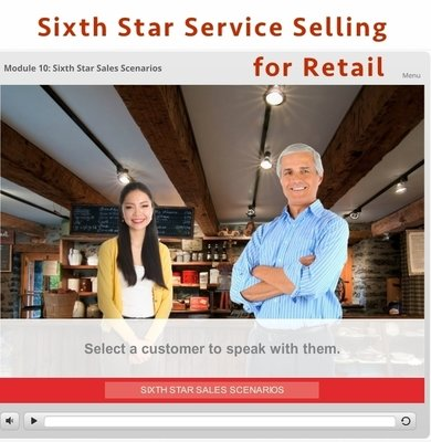Sixth Star Service Selling