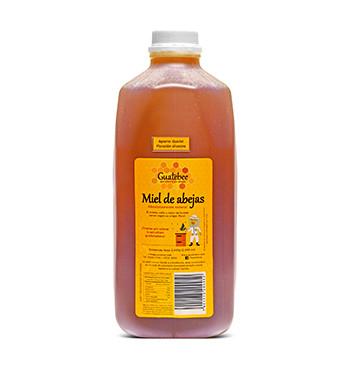 Miel de Abeja Líquida Guatebee® - 1/2 Galón