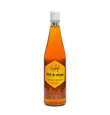 Miel de Abeja Líquida Guatebee® - 750 ml