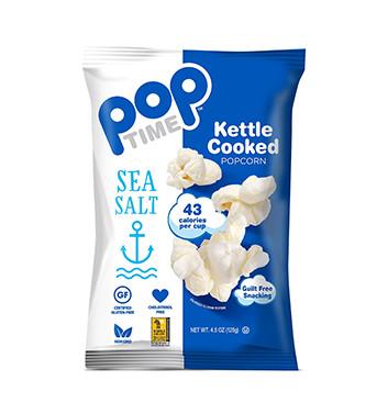 Poporopos POP Time® Sal Marina - 128 g