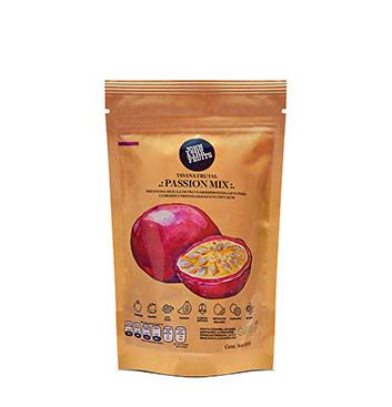 Mezcla de Frutas Deshidratadas Passion Mix - 70 g