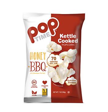 Poporopos POP Time® Barbacoa - 198 g