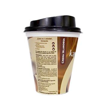 Café Carmoli® Sabor Crema Irlandesa - 8 onzas