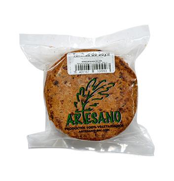Tortitas de Soya Artesano 550 gramos