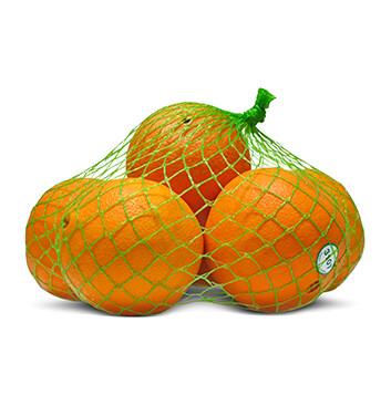 Red de Naranjas Navel - 6 Unidades