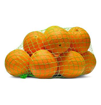 Red de Naranjas Navel - 12 Unidades