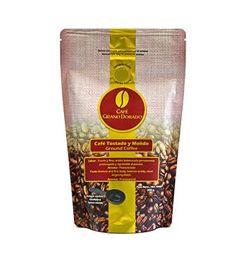 Café Grano Dorado Especial (Molido) - 300g