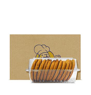 Caja de Polvorosas Iberia® - 12x485g