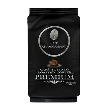 Café Grano Dorado Premium (Molido) 400g