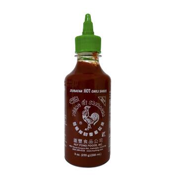 Salsa Picante Sriracha 9 oz.