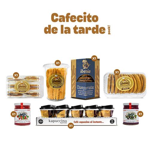 Cafecito de la Tarde Pack!