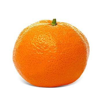 Mandarina Clementina - Unidad