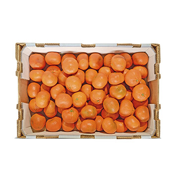 Caja de Mandarinas Clementina - 35 Libras