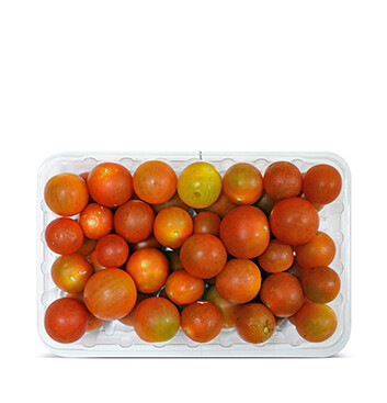 Bandeja de Tomate Cherry - 1 Libra