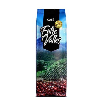 Café Entre Valles (Molido) - 450g