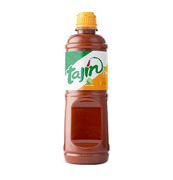 tajín® - Salsa Líquida Chamoy - 475ml