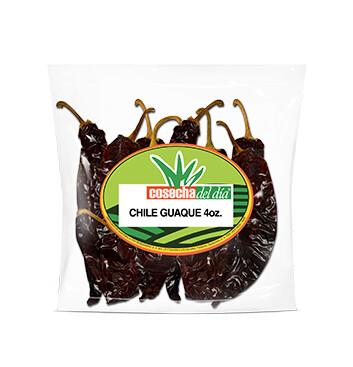 Bolsa Chile Guaque - Selección del Chef - 4 Onzas