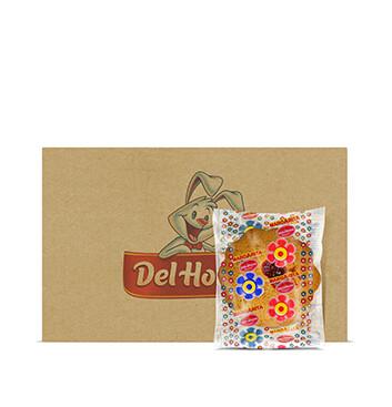 Caja con Margaritas con Fresa Del Horno® - 40x38g