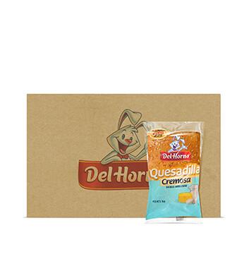 Caja de Quesadillas Cremosas Del Horno® - 24x70g