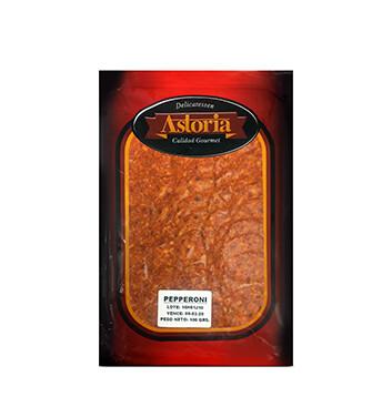 Pepperoni Astoria® - 100g