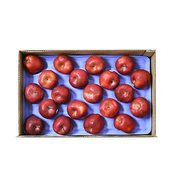 Caja de Manzanas Roja - Importada (Cal. 100-113) - 40 Libras