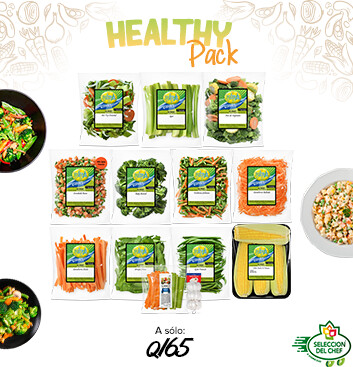 Healthy Pack!