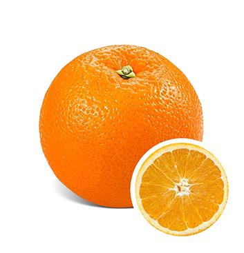 Naranja Navel (Calibre 56) - Unidad