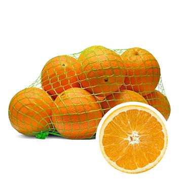 Red de Naranjas Navel (Calibre 56) - 12 Unidades