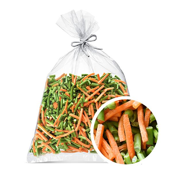 Verduras Juliana en Bolsa - 5 Libras