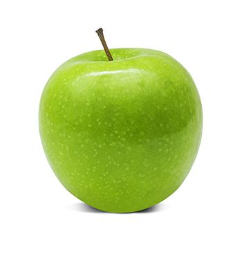 Manzana Verde - Importada (Cal. 100-113) - Unidad