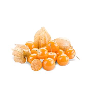Golden Berries (Physalis) Colombianos - 100g