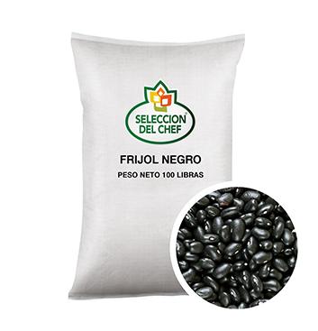 Frijol negro Selección del Chef® - 1 Quintal