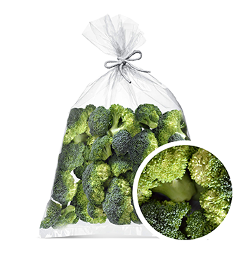 Brócoli en Floretes Gofresh® - 5 Libras