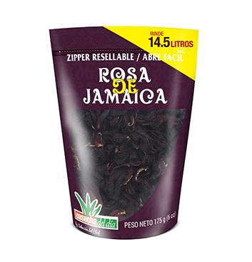 Rosa de Jamaica Cosecha del día® - 175g