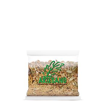 Mix de Semillas con Panela Artesano® - 115g