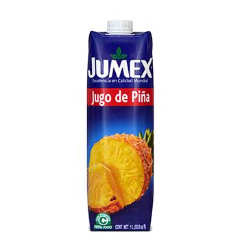 Jugo Jumex® Piña Tetrapack - 1 Litro