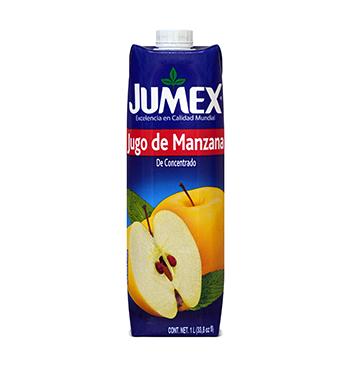Jugo Jumex® Manzana Tetrapack - 1 Litro