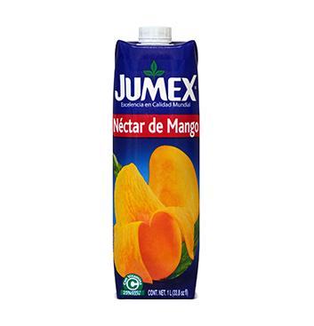 Jugo Jumex® Mango Tetrapack - 1 Litro