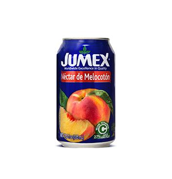 Jugo Jumex® Melocotón Lata - 335ml